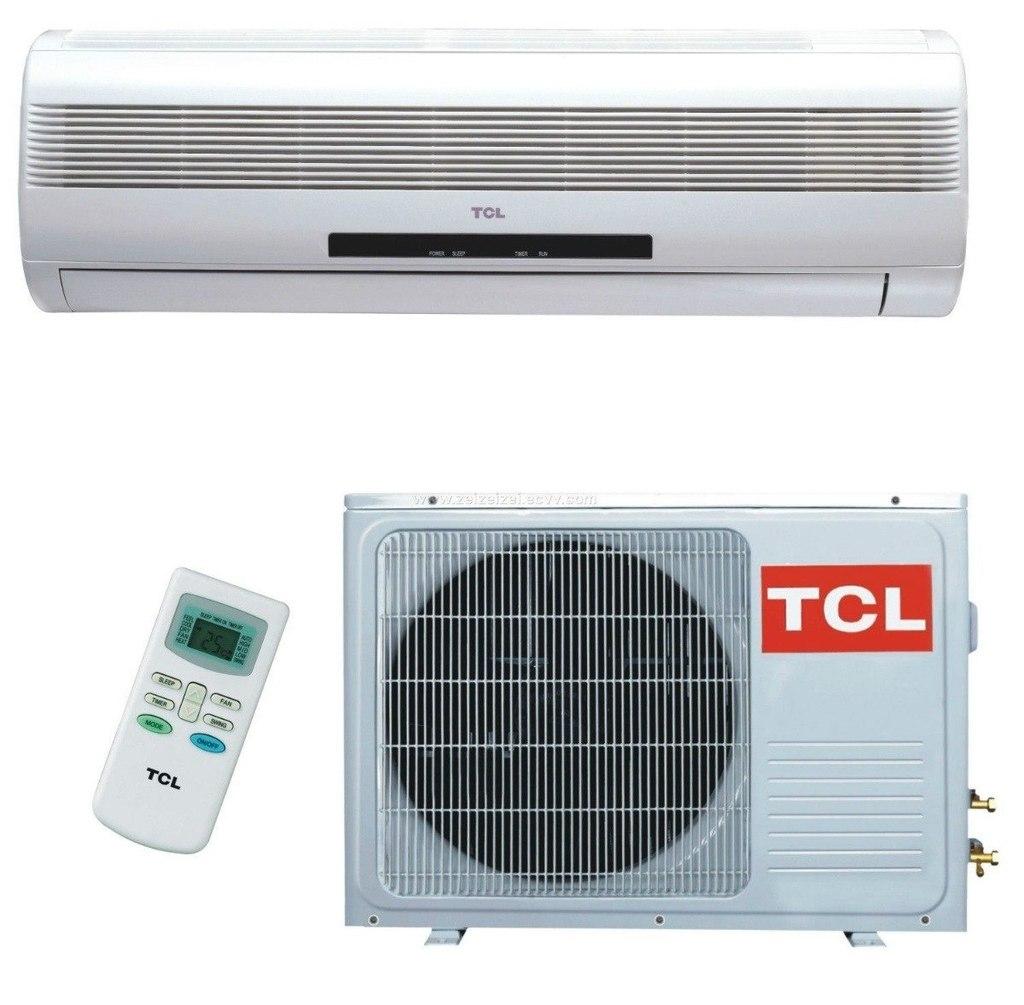 Tcl aire acondicionado servicio tecnico